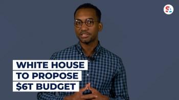 Biden budget 2022