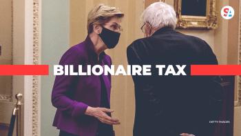 billionaire tax economy