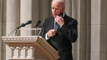 Biden ban evictions month