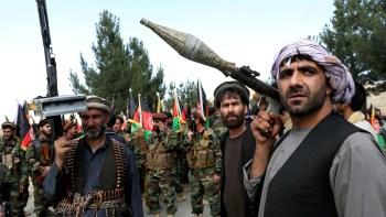 Afghanistan top general