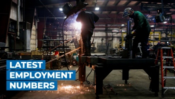 new may unemployment rate