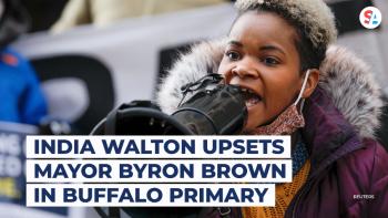 Socialist Buffalo mayor primary
