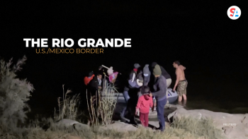 immigration problem southern border