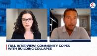 surfside collapse residents faith