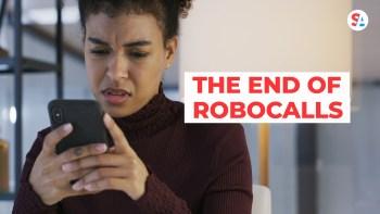 deadline robocalls technology