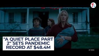 pandemic-era box office record