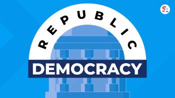 america democracy republic