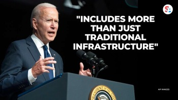 Biden Republicans Infrastructure Bill
