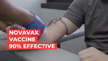 Novavax COVID-19 vaccine effective
