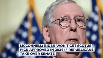 McConnell Biden Supreme Court