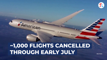 staffing shortage airlines cancellations
