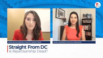 DC bipartisanship