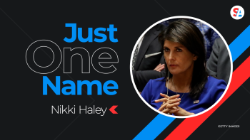 Nikki Haley Presidential Bid