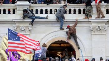 Pelosi Capitol attack