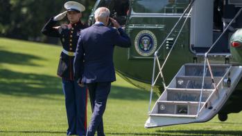 Biden sell infrastructure deal