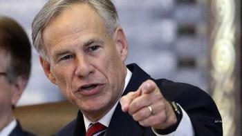 Texas Gov. Legislature