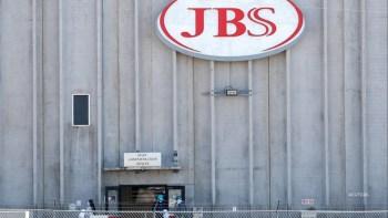 JBS cyber attackers