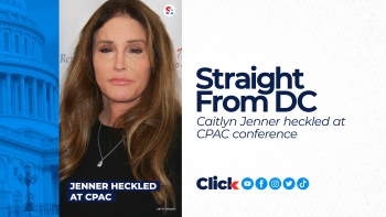 Caitlyn jenner Tomi Lahren cpac
