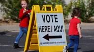 Supreme Court voting restrictions