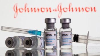 Johnson vaccine immune disorder