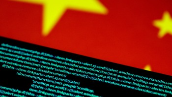 China Microsoft Exchange hack