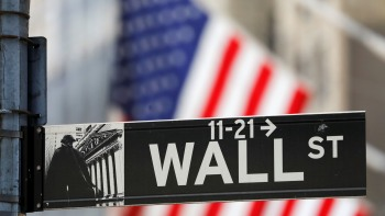 Wall Street worst day