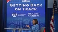 Harris benefits infrastructure deal