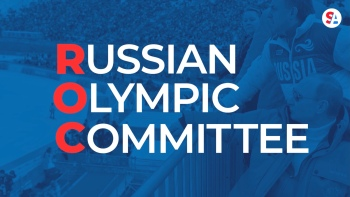 R.O.C. Tokyo 2020 Olympics