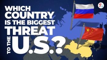 russia china threat america