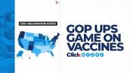 Republican vaccination covid-19 Delta