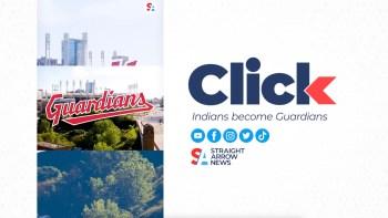 Cleveland Indians guardians