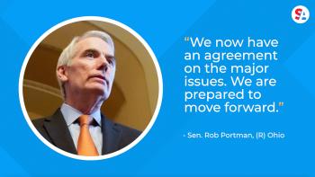 Infrastructure deal masks Congress