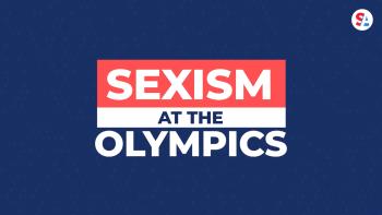 sexism olympics