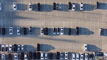 Rental Vehicle Shortage