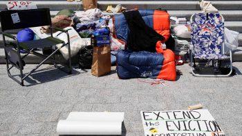 Eviction moratorium DeSantis