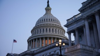 Senate infrastructure bill