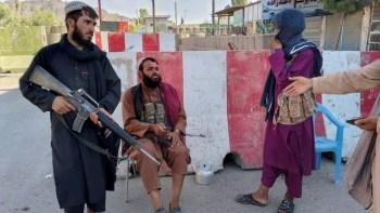 Taliban three capital cities