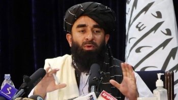 Afghanistan deadline