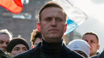 Navalny poisoning