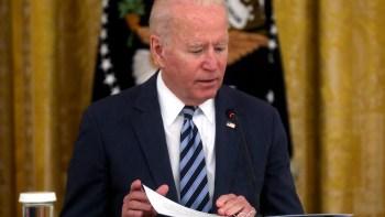 Biden cybersecurity