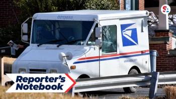 postal service plan