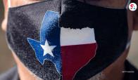 Texas governor mask mandates