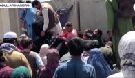 afghans left behind