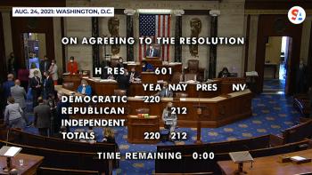 budget resolution