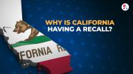 california gubernatorial recall election