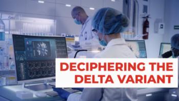 deciphering delta variant