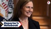 Supreme Court Barrett politics
