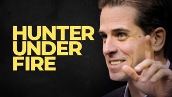 Hunter Biden and his legal problems have challenged President Joe Biden.