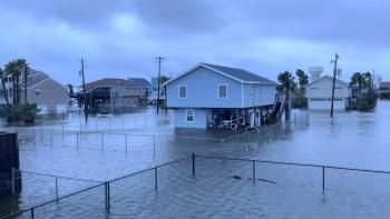 Nicholas rain Texas