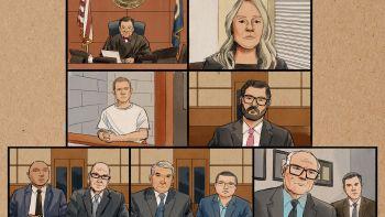 George Floyd Not Guilty